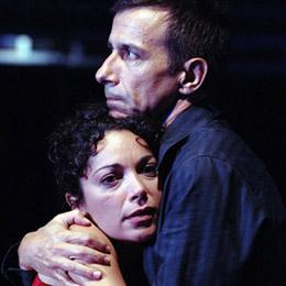'A la Toscana', de Sergi Belbel, arriba aquesta nit al Teatre-Auditori