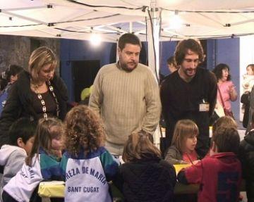 Més de 3.000 santcugatencs visiten Abacus en la seva inauguració, segons la cooperativa