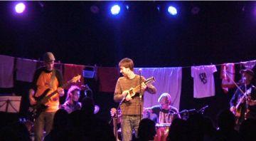 Èxit de públic al concert d'A Banda a l'Envelat