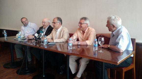 Jaume Pla dirà adéu als escenaris teatrals amb una obra de Víctor Alexandre