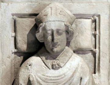 El Rotary Club de Sant Cugat recorda la figura de l'abat Odó