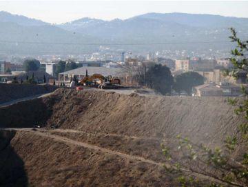L'EMD de Bellaterra reclama a Ajuntament de Cerdanyola i Generalitat aturar les obres a Can Fatjó