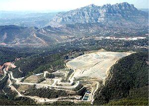 La conselleria de Medi Ambient i el Consorci de Residus del Vallès Occidental s'han de reunir el proper dijous per estudiar la proposta
