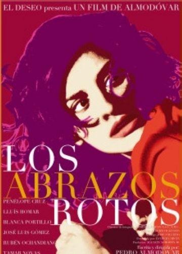 L'oscaritzada Penélope Cruz arriba a les pantalles de la ciutat amb 'Los Abrazos Rotos'