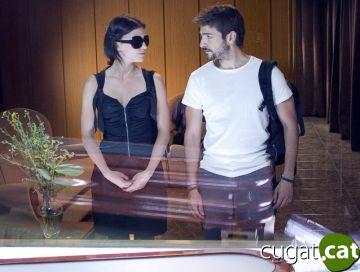 La comèdia romàntica 'Abrígate', al cicle de cinema d'autor