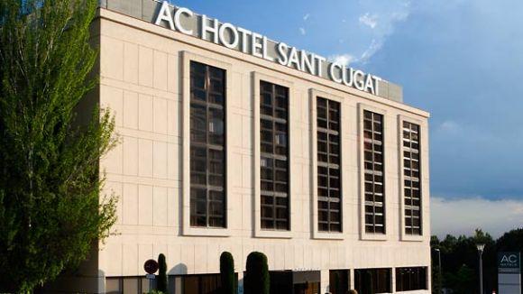 L'AC Hotel Sant Cugat by Marriot / Foto: Marriot.com