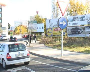 ERC reclama millores als accessos per carretera