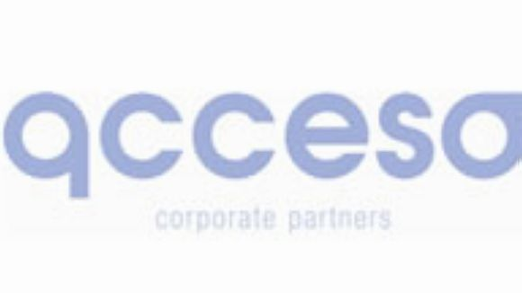Accesso Corporate Partners, promotors de la nova línia financera de l'ICF