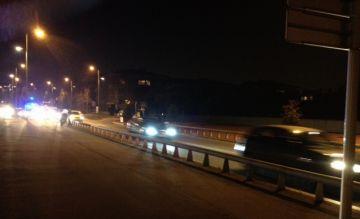 Ja són a casa les dones ferides en l'atropellament de la carretera de Vallvidrera