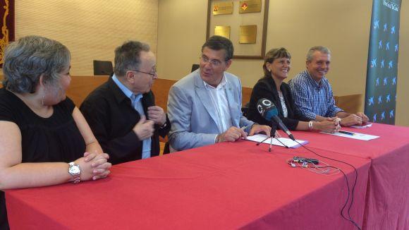 600 famílies continuaran rebent aliments dels horts urbans de Valldoreix