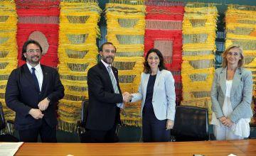 Creu Roja rebrà més de 65.000 euros de l'Ajuntament per a atenció social i seguretat ciutadana