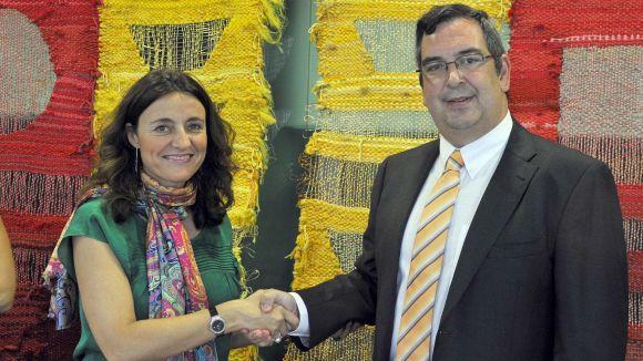 Capio HGC es compromet amb la promoció d'hàbits saludables a la ciutat