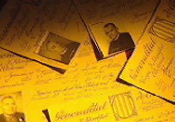 Avui arriben a Sant Cugat les set caixes de documents de Salamanca pendents de retorn