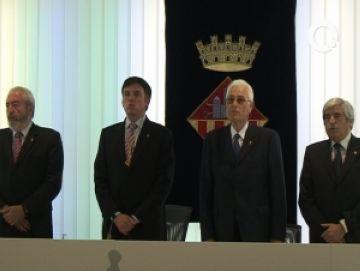 Clam dels partits per millorar el finançament municipal 30 anys després de la represa democràtica
