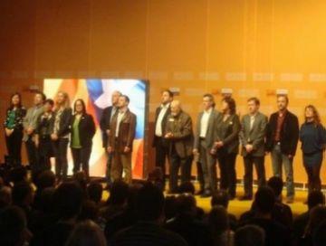 Ingla fa una crida al vot útil per aconseguir una forta presència independentista a Madrid