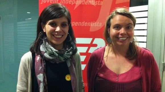 Les JERC aposten per ERC com a segona força al Parlament