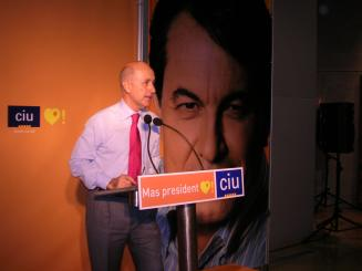 Duran i Lleida aposta per una entesa entre CiU i el PSC en qüestions de país