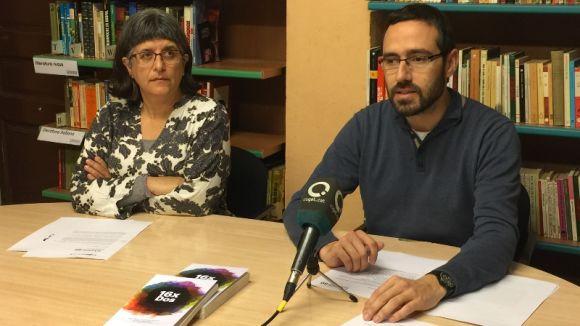 L'Ateneu Santcugatenc celebra el 60è aniversari amb un any farcit d'activitats
