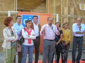 Felip Puig s'alinea amb Recoder i proposa fer 'autocrítica' a CiU pels resultats electorals