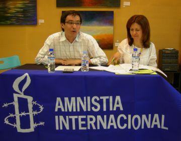 Fiallo reclama l'ajuda internacional per solucionar el conflicte a Còlombia
