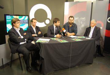 Cugat.cat aposta per una Nit de l'Esport més moderna i amb format innovador