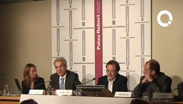 El CAC posa Cugat.cat com exemple de televisió de futur a Catalunya