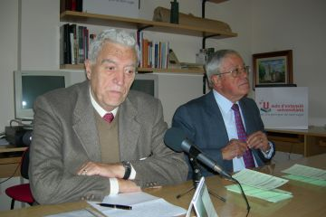 L'AEU proposa reflexions sobre la sardana i una trobada amb Josep Carreras
