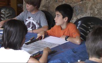 Sant Cugat ofereix durant l'estiu un centenar d'activitats adreçades als més petits