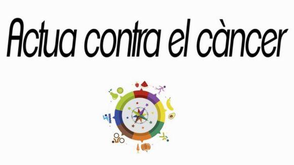 Cartell de la Setmana Catalana de Prevenció del càncer / Font: Gencat.cat