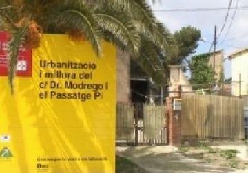 L'Ajuntament rebrà part del deute pendent de la Generalitat abans de juny