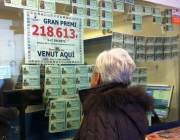 Sant Cugat reparteix més de 200.000 euros a la BonoLoto