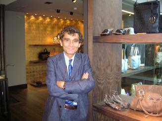 Adolfo Domínguez tanca la seva botiga de Sant Cugat