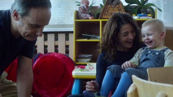 'L'adopció', una història catalana a l'Europa de l'est, proposta d'avui de Cinema d'Autor