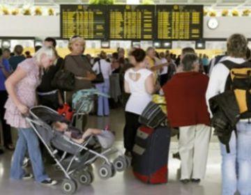 Les agències temen un altre cop al turisme per la vaga a Aena