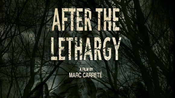 El cineasta Marc Carreté finalitza el rodatge d''After the lethargy'