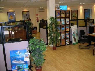 Les agències de viatge de Sant Cugat, satisfetes amb la primera meitat del 2011