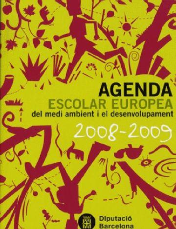 Més de 4.000 alumnes rebran l'agenda escolar europea del medi ambient