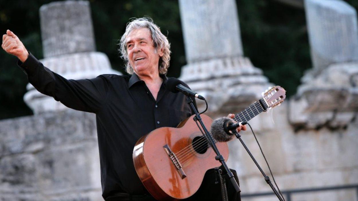 Concert: Paco Ibáñez