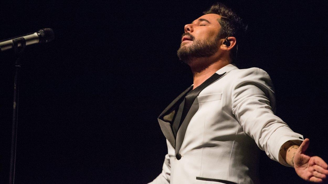 Concert: Miguel Poveda
