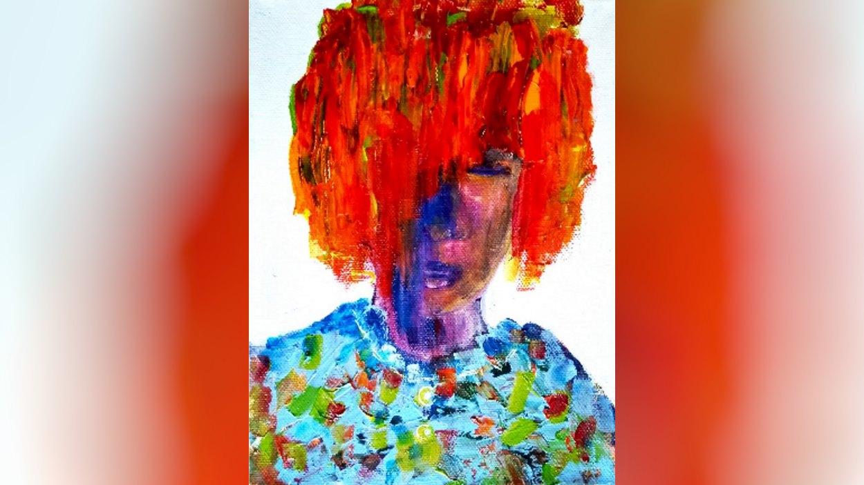 Exposició: 'Rostres', de Núria Lladó