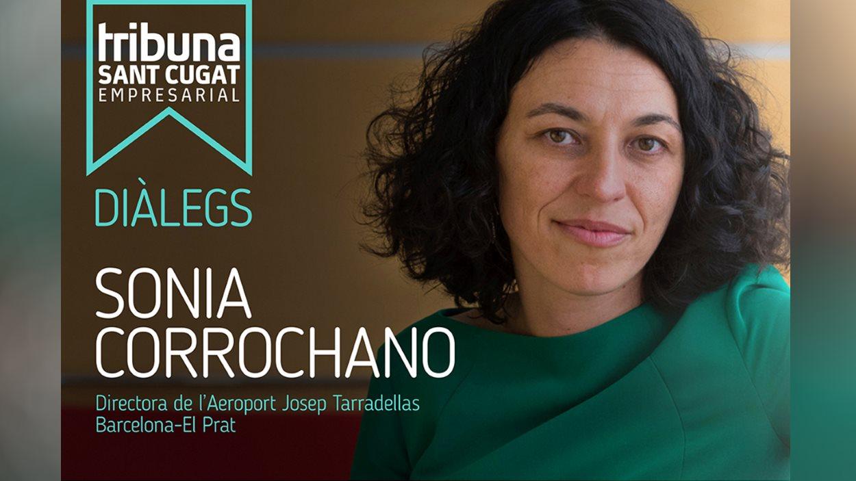 Tribuna Sant Cugat Empresarial: Diàleg amb Sonia Corrochano