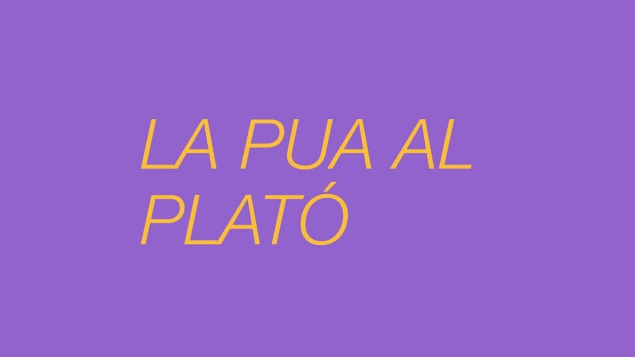 La Pua al plató: Itzipa
