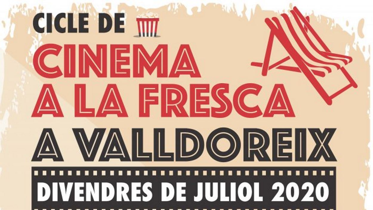 Cinema a la fresca a Valldoreix: 'Wonder Park' ('El parc màgic')