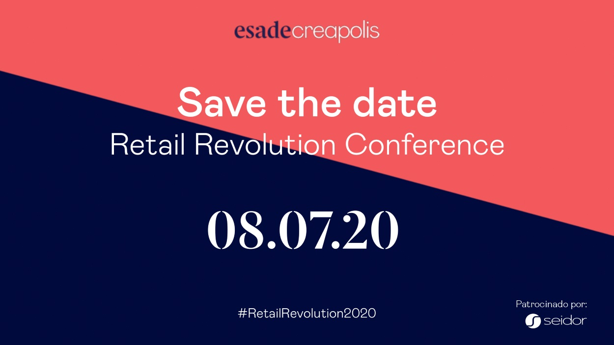Retail Revolution Conference 2020