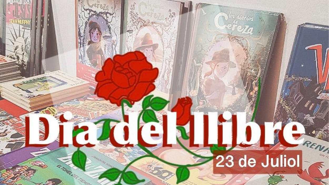 Dia del Llibre al Museu del Còmic