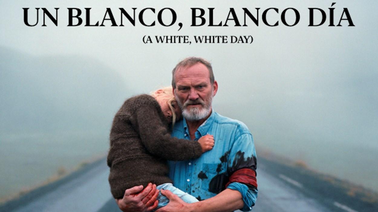 Dijous Cinèfils: 'Un blanco, blanco día'