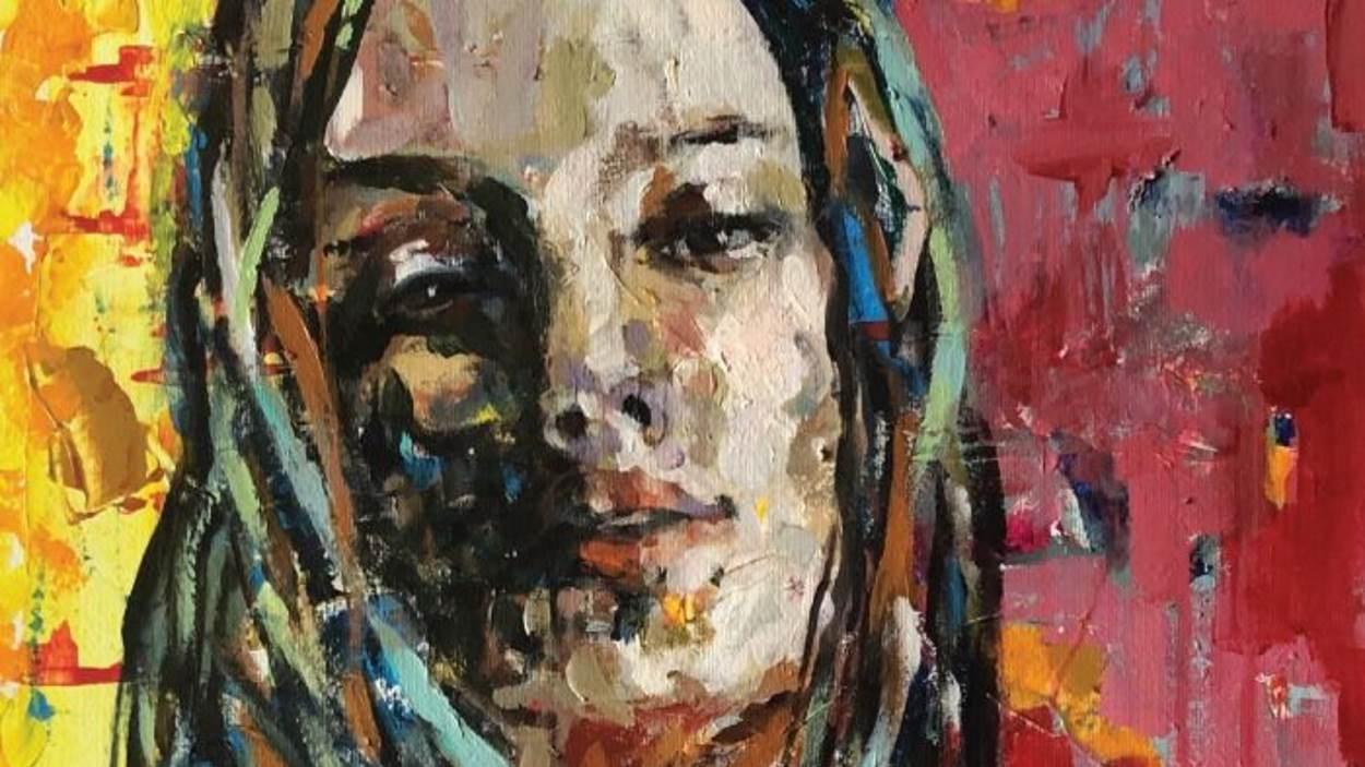 Exposició 'Gestos i mirades', de Ferran Llagostera