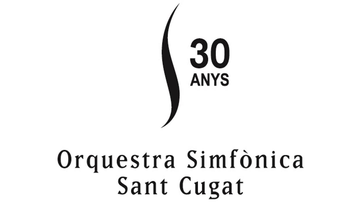 Presentació de la temporada 2020-2021 de l'Orquestra Simfònica Sant Cugat