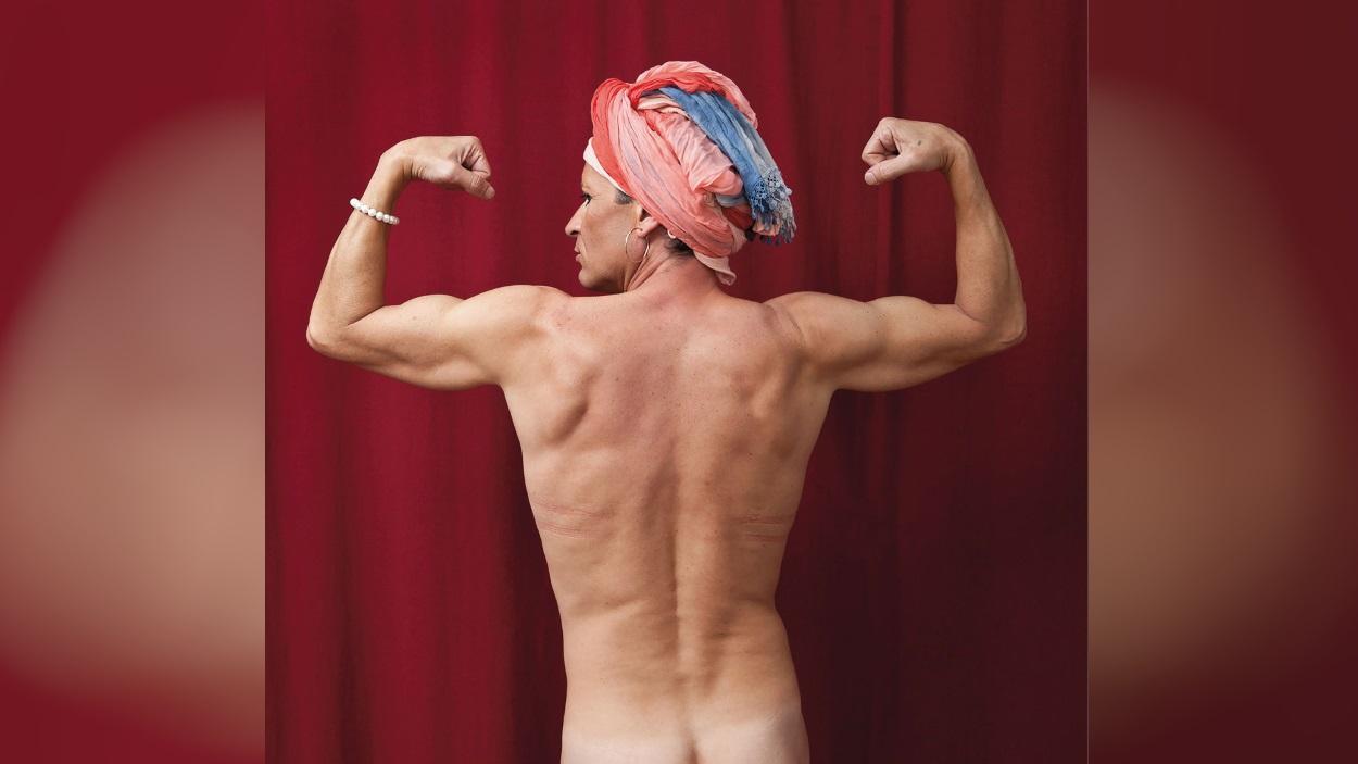 Exposició fotogràfica: 'Construccions identitàries - Una mirada a la diversitat de persones Trans'