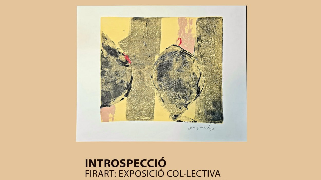 Exposició: 'Introspecció', de Firart